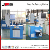 Brake Perforated Discs Vertical Balancing Machine