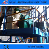 Coconut Shell Charcoal Briquette Machine with Low Price