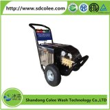 Portable High Pressure Electric Water Cleaning Tool for Farm