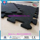 Cheap Puzzle Gym Matting, Kindergarten Rubber Mat, Gym Flooring Mat