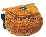 Suspend Type Willow Basket with Customized Shape and Size