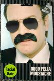 Good Fella Plush Beard&Moustache (BA007)