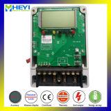 Single Phase Energy Meter with Phantom Load Single Phase Two Wire 10/50A