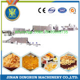 Puffed Corn Snacks Oil Spray Machine