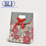 Cmyk Gift Paper Shopping Bag (BLF-PB063)