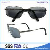 OEM Custom Wholesale Polarized Lens Metal Sunglasses