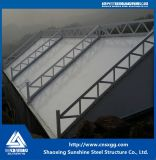 Steel and Membrane Structure Construction for Chemical Industry