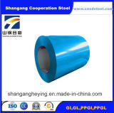 Pre-Painted PPGI Steel Color Gi Coil/Sheet