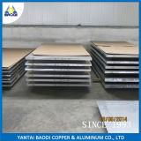 Aluminum Alloy Plate 5052, 5754, 5083, 6061, 6082
