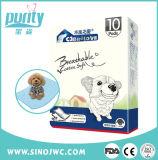 Animal Using Pet Pad, Puppy Pad, Under Pad