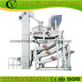 Factory directly sale TK-1500 Complete sunflower seed dehuller plant