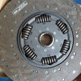 Higer Zhongtong Yutong Golden Dragon Bus Parts Clutch Disc