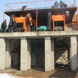 50-500tph Aggregate Mining Crushing Plant (Crusher)