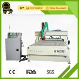 Automatic Tool Changing CNC Router