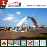 Liri 6000 People Arcum Huge Tent for Big Concert Event
