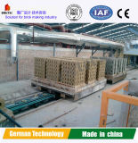 Hydraulic Kiln Car Pusher in Fire Clay Brick Kilns