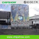 Chipshow P16 Large Outdoor Full Color LED Sign Board