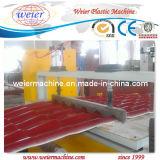 CE Certificate PVC Corugated Roof Machine