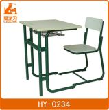 Single School Desk and Chair&Educational Furniture Sets