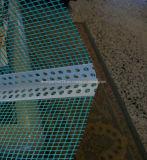 PVC Corner Protector with Fiberglass Mesh Fabric, 20cm /25cm Width