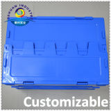 High-Quality Plastic Turnover Box Supplier