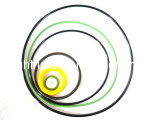 High Quality RTV Rubber Silicone O- Ring