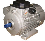 JY Alu Housing Single Phase Electric Motor (JY5622)