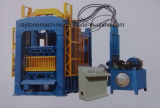 Qt6-15b Automatic Hollow Block Making Machine Paver Block Machine