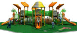 Outdoor Playground Equipment (AMQ-A21)