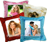 Personalized Sublimation Good Pillow with Heat Press Blank