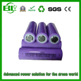 18650 2600mAh Li-ion Battery with Manufacturer Price for Intercom