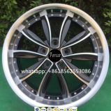Rims Via Jwl Alloy Wheel 5*114.3 Aluminum Auto Wheels 16*7j