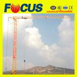 2 Ton Qtk20 Quick Assembly Tower Crane for Sale