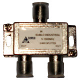 CATV Splittle 2 Way (SL412)