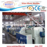 PVC Gas/Water Supply Pipe Extruder Machine/Making Machine