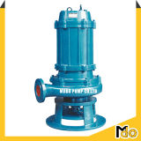 80m3/H Centrifugal Submersible Sludge Pump for Sale