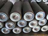 Rubber Lagged/ Rubber Rollers/Idlers for Belt Conveyor System