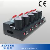 Mug Heat Press with Five Thermostats Heat Press Machine