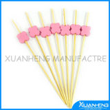 Disposable BBQ Flat Bamboo Skewer All Size and Packing