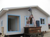 Modern Steel Structure Prefabricated Movable House (KXD-pH1)