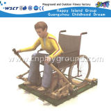 Handicapped Outdoor Sports Equipment Hld14-Ofe02
