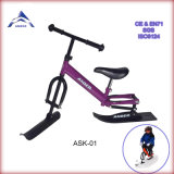 Snow Runner/Ski Bike/Winter Toy/ Kid Snow Sled/Snowbike (Accept OEM Service) (ASK-01)