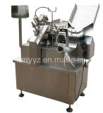 Ampoule Filling and Sealing Machine (ABF -2B Type)