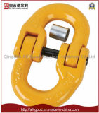 G80 Alloy Steel Lifting Chain Connect/Coupling Link