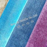 Polyester Acrylic Corduroy for Sofa Cushion Fabric