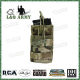 Military Single M4 Open-Top Mag Pouch