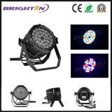 IP65 36*3 Waterproof LED RGBW 4 in 1 PAR Lights