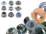 Stock Steel Self-Clinching Nuts