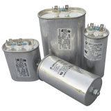 Special Capacitor for Lighting Metal Halide Lamp (CBB65)