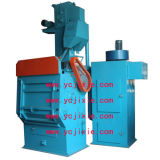 Tumble Belt Shot Blasting Machine (Q326C)